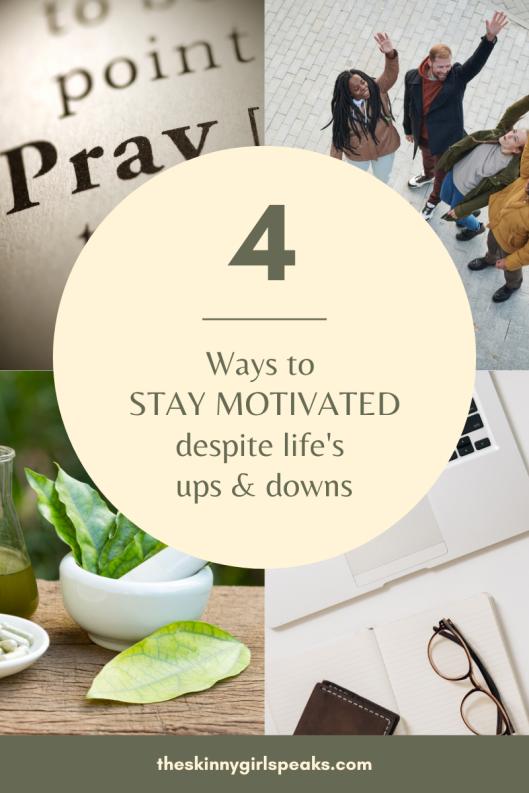 4 ways to (1)